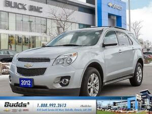 2012 Chevrolet Equinox 1LT SAFETY AND RECONDITIONED