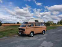 VW T25 Campervan GREAT Condition