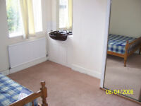 Double size.Single;short or long but Couple only short term,5min walking distance wimbledon,south wi