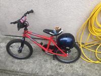 Kids bike free