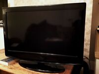 32 inch LCD HD TV for sale