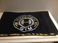 NEW Luxury Gym Towel - £5 only