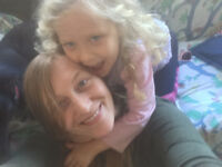 Nanny needed for early morning and preschool run