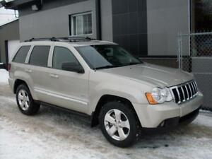 Jeep Grand Cherokee NORTH EDITION 2008