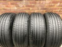 275 55 19 inch brand new tyres