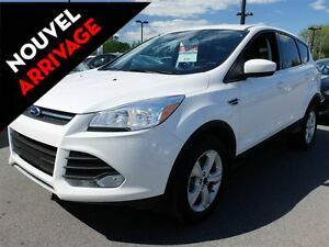 2014 Ford Escape SE AWD MAGS CAMERA DE RECUL