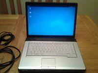 Toshiba A200 Equium laptop £60