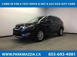 2017 Nissan Rogue - Bluetooth, Backup Cam, Heated Front Seats