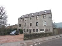 Spacious 2-bed maisonette flat available now