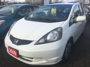 2009 Honda Fit LX | All Power | Cruise