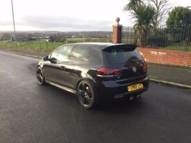 Golf R 2010 - Less than 4500 MK6 Golf R's released in the UK