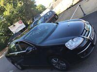 Volkswagen Jetta 2007 2.0 DIESEL 140BHP ** 12 MONTH MOT ** 2 KEYS **LIKE PASSAT, GOLF, SAME DRIVE **