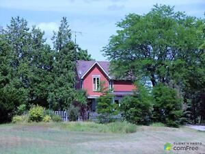$1,150,000 - Acreage / Hobby Farm / Ranch for sale in Guelph