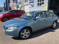 *FREE WARRANTY* 2010 DIESEL VOLVO S-40, FULL MOT, FSH, TIMING BELT REPLACED AND FULLY SERVICED