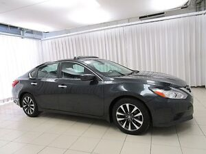 2016 Nissan Altima AT LAST, THE PERFECT CAR FOR YOU!! 2.5SV SEDA