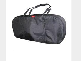 Travel bag for pram / buggy / pushchair