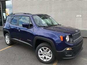 2016 Jeep Renegade North*-*0% 60 Mois*-*