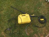 Karcher power wash