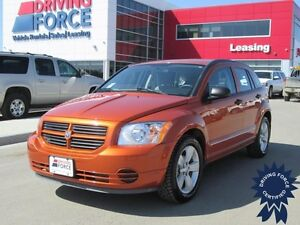2011 Dodge Caliber SE 5 Passenger Manual Transmission, 41,185 KM