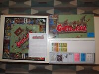 RARE 'Ghettopoly' Ghetto Gangster Rap Board Game