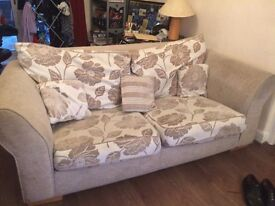2 Sofas available for pick up