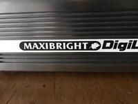 Maxibright ballast
