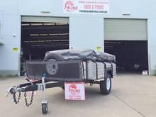 $9499 Independent Suspension Ranger Commando Off-Road Camper Pooraka Salisbury Area Preview