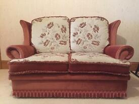 3 + 2 seater sofas / suite EXCELLENT CONDITION