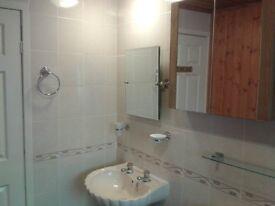 OBAN To Let: 2 bedroom ground floor flat