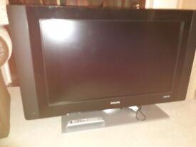 Phillips 37 inch TV