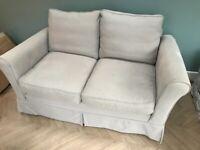 Grey 'Berkeley' Barker and Stonehouse ' 2 seater sofa -