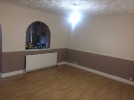 Newly Decorated Three bed house to Let on Rugby Road, Dagenham Near Becontree Tube Station.