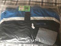 Campri Ski / Winter Coat - Size Medium
