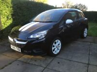 Vauxhall Corsa 1.2 Sting 3dr Hatchback (damaged repaired)