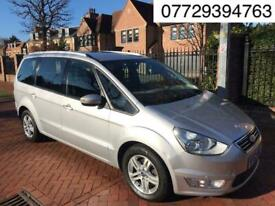 Ford Galaxy   Tdci Zetec Powershift Dr  Seater Lovely Car