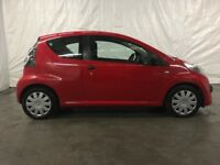 2008 Citroen C1 1.0i Vibe 3dr *** Full Years MOT ***