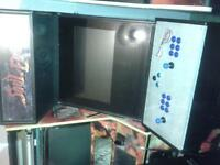 black friday weekend coin operated arcade machine sale clearance