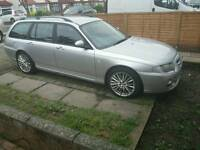 Rover 75 2.0 Turbo Diesel Automatic 2004 Top spec0
