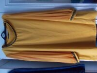 Dress or tunic size 18 by ATMOSPHERE new