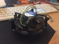 Used cpu fan