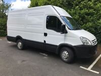 Iveco Daily White Van For Sale Sold my shop no longer needed great engine