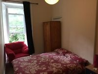 Double room in the city centre