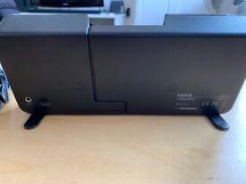 Logic 3 Portable speaker
