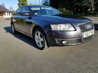 Audi A6 SE T FSI