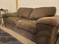Sofa bed for sale - open to offers