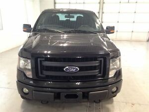 2013 Ford F-150 FX4| 4X4| SYNC| CRUISE CONTROL| BED LINER| 65,80 Cambridge Kitchener Area image 10