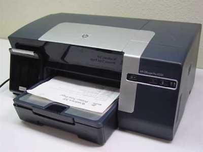 HP OfficeJet Pro K550 Standard Inkjet Printer EXCELLENT CONDITION  - Officejet Pro K550 Color