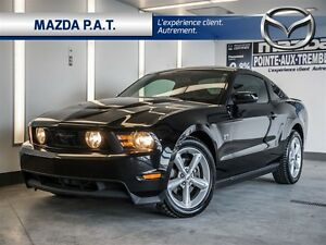 2010 Ford Mustang GT ** CONDITION IMPECCABLE **