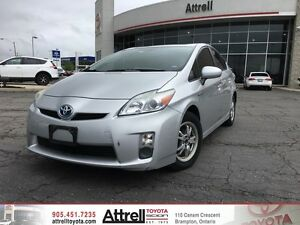 2010 Toyota Prius. Smart Key, Power Windows, Sirius XM