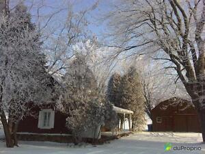 575 000$ - Maison à un étage et demi à vendre à Vaudreuil-Do West Island Greater Montréal image 4